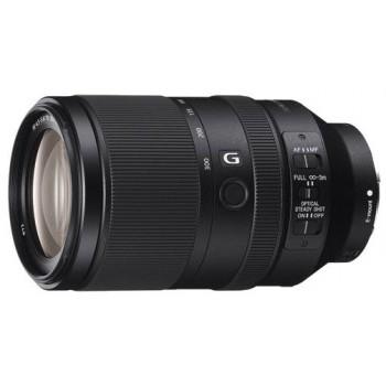 Sony SEL FE 70-300mm f/4.5-5.6 G OSS (SEL70300G) Zadzwoń i spytaj o aktualne promocje!