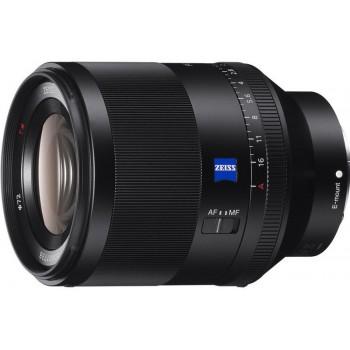 Sony SEL FE 50mm f/1.4 ZA Zeiss Planar T* (SEL50F14Z) Zadzwoń i spytaj o aktualne promocje!