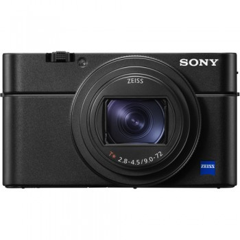Sony DSC-RX100 VI (DSC-RX100M6)