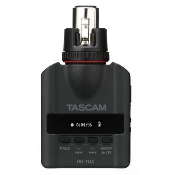 Tascam DR-10X Rejestrator audio