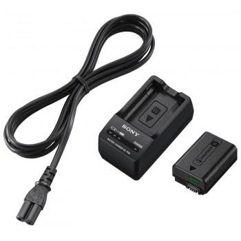 Sony ACC-TRW Zestaw akcesoriów do NP-FW50
