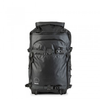 Shimoda Action X30 Starter Kit (czarny)