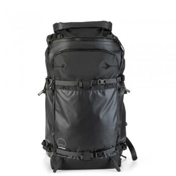 Shimoda Action X70 Starter Kit (czarny)