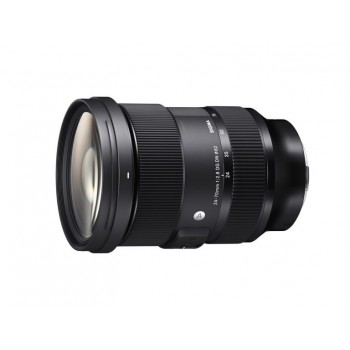 Sigma 24-70mm F2.8 Art DG DN (L-mount)