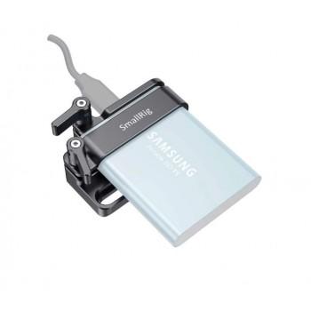 SmallRig 2245B Samsung T5 SSD Mount (nowa wersja)