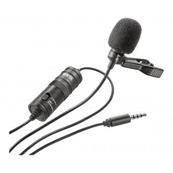 BOYA BY-M1 Mikrofon krawatowy