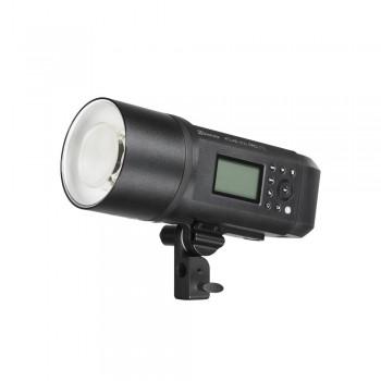 Quadralite Atlas 600 Pro TTL Lampa błyskowa