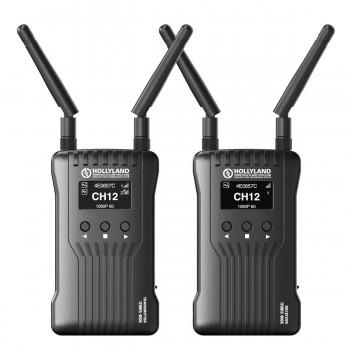 Hollyland MARS400S Wireless Video Transmitter HDMI/SDI System bezprzewodowej transmisji obrazu