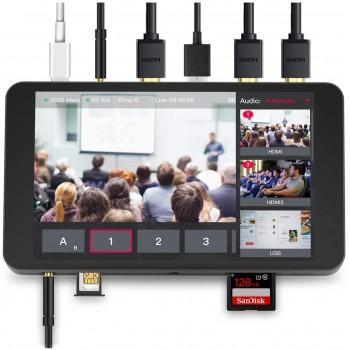 YoloLIV YoloBox Portable Live Stream Studio