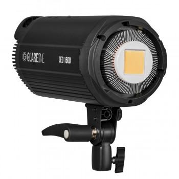 GlareOne LED 1500 Studyjna lampa światła ciągłego + pilot GlareOne LED RC za 1zł!
