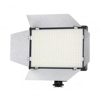 GlareOne LED Panel 20 BiColor + statyw GlareOne G-801 Mini za 1zł!
