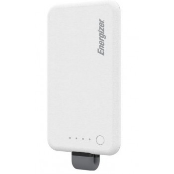 Energizer PP4002M Micro USB - biały powerbank