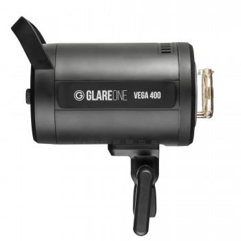 GlareOne VEGA 400 błyskowa lampa studyjna