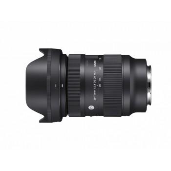 Sigma 28-70mm f/2.8 DG DN Contemporary (Sony E-mount) + filtr Marumi UV Fit+Slim gratis!