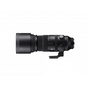 Sigma 150-600mm f/5-6.3 DG OS HSM Sports (Sony E-mount)