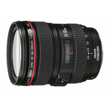 Canon EF 24-105mm f/4L IS USM (OEM)