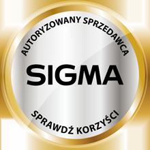 Autoryzowany Przedstawiciel Sigma